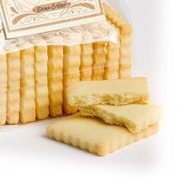 Biscuiți artizanali cu vanilie image