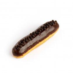 Eclair au chocolate image