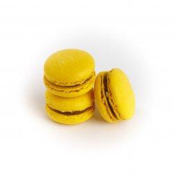 Macarons ciocolată image