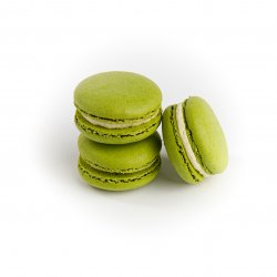 Macarons fistic image