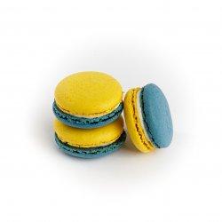 Macarons minion image