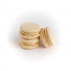 Macarons vanilie image