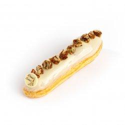 Eclaire vanille pecan image