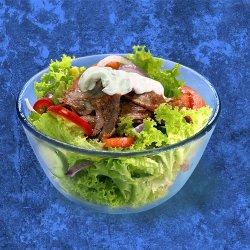 Salată Hercule de pui image
