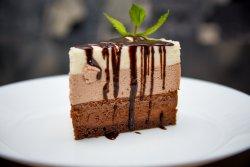 Tort de ciocolată  image