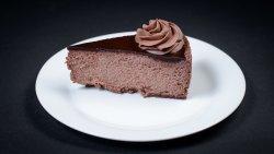 Cheesecake de ciocolată image