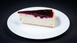 Cheesecake cu coacăze image