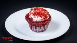 Red Velved Cupcake  image