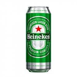Heineken Doza 0.5l image