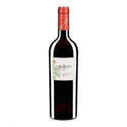 Vin Rosu de Petro Vaselo 750ml. image