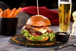 American Cheeseburger image