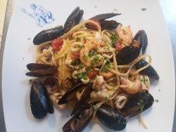 Spaghetti NEPTUNUS image