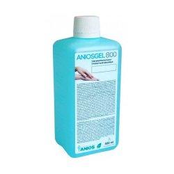 Dezinfectant pentru maini Aniosgel 800, 500 ml image