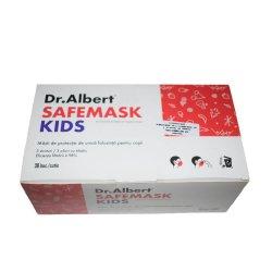 Masti protectie copii, Dr. Albert, set 30 buc. image