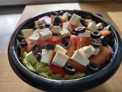 Salată Greacă image