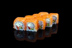 Boston roll 8 buc. image