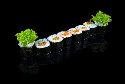 Hosomaki salmon image
