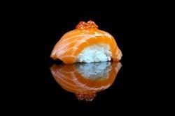 Nighiri Salmon 2buc image