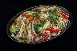 Udon cu legume image