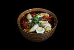 Supa ramen chicken image