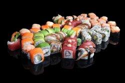 Set Sushi Han image