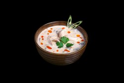 Supa chicken Tom Yum image