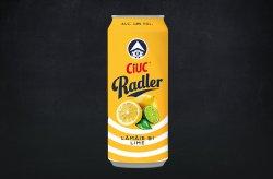 Ciuc Natur Radler lemon - 500ml image