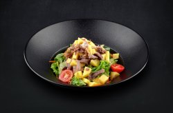 Duck and Mango Salad image