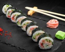 Ebi-q (Sushi Roll) image