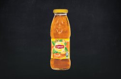 Lipton peach image