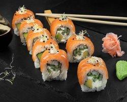 Philadelphia (Sushi Roll) image