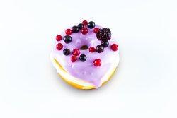 Berry  Cheesecake image