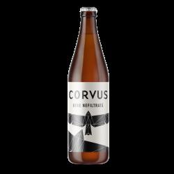 Corvus - nefiltrată 500ml
