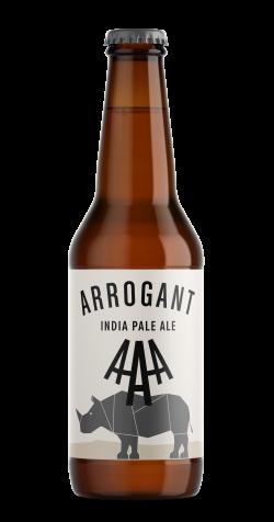 Arrogant IPA 330ml