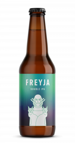 Freyja - DIPA 330ml