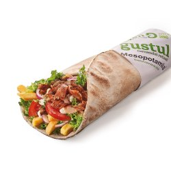 Roll Mediu Kebab
