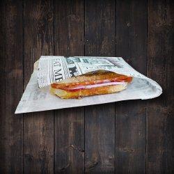 Sandwich Kubano image