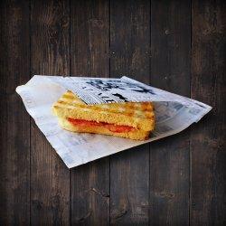 Sandwich cu salam image