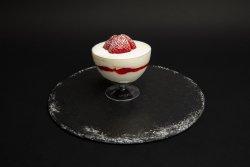 Cheesecake pahar  image