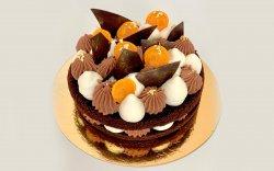 Combo Cake image