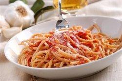 Spaghetti Arrabbiata image