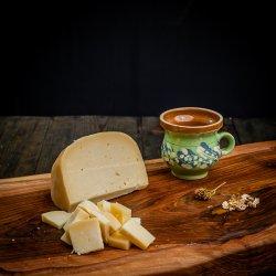 Brânză Maturată Retezat