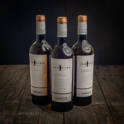 Vin château vartely individo sec alb
