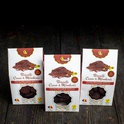 Biscuiți cacao & mirodenii  F.Z.