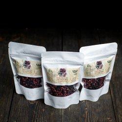 Mix fructe de pădure deshidratate