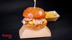 StreetXo Burger image