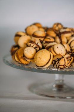 Paleuri cu ciocolată image