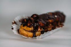 Ecler cu ciocolată image