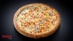 Pizza Hot Cheese image