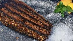 Tort Krantz de ciocolată image